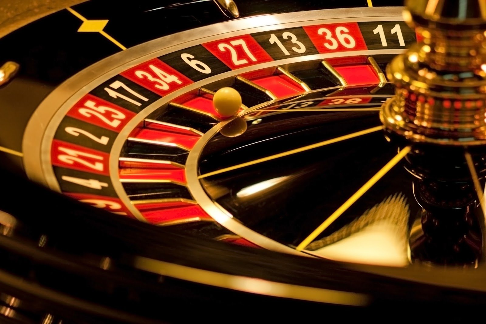 European Roulette Online and Get Extra Benefits Gambling