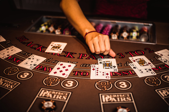 Online Casinos Overview - Select Where To Play