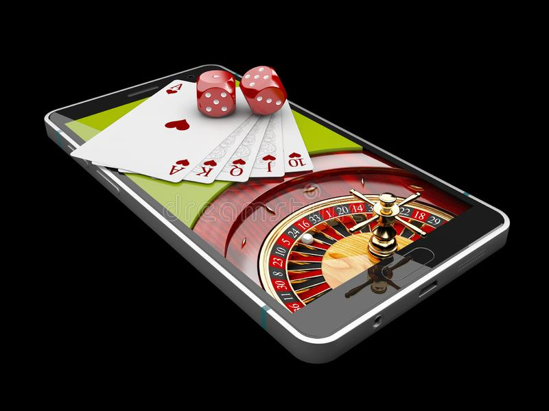 3 Routines Of Very Reliable Online Gambling