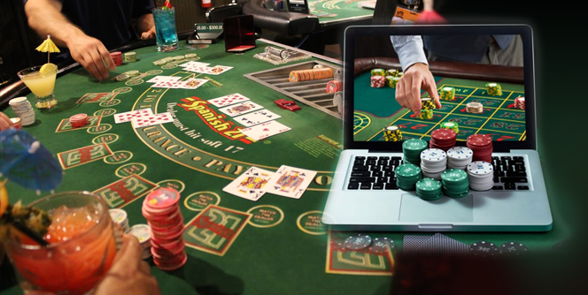 How To Restore Online Casino