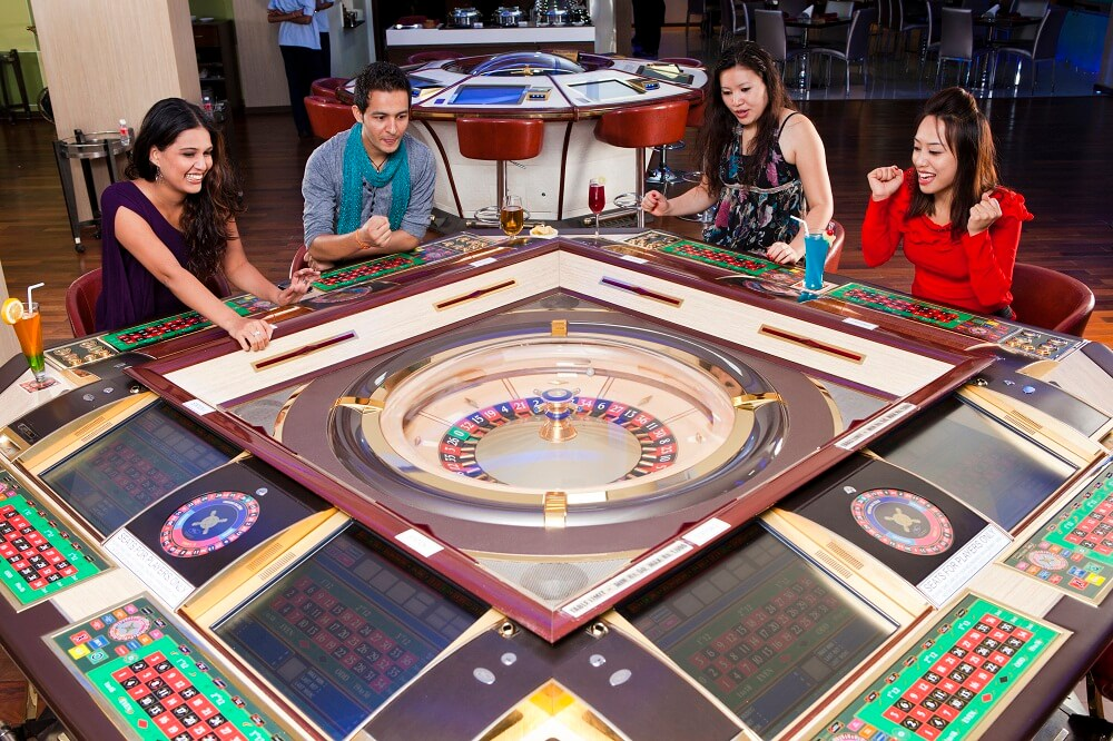 Keep Away From The Best Errors Produced By Beginning Casino