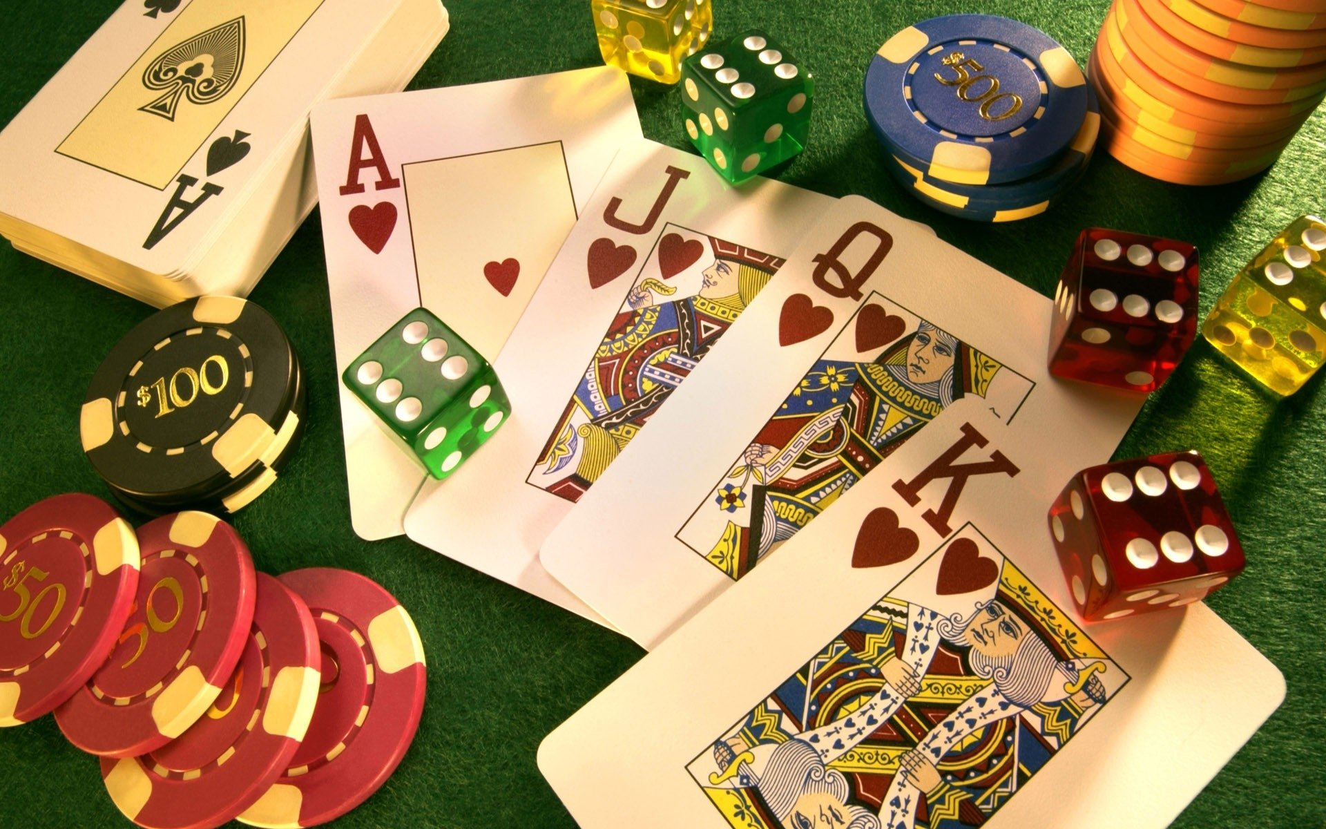 Are 8 Noteworthy Recommendations On Gambling