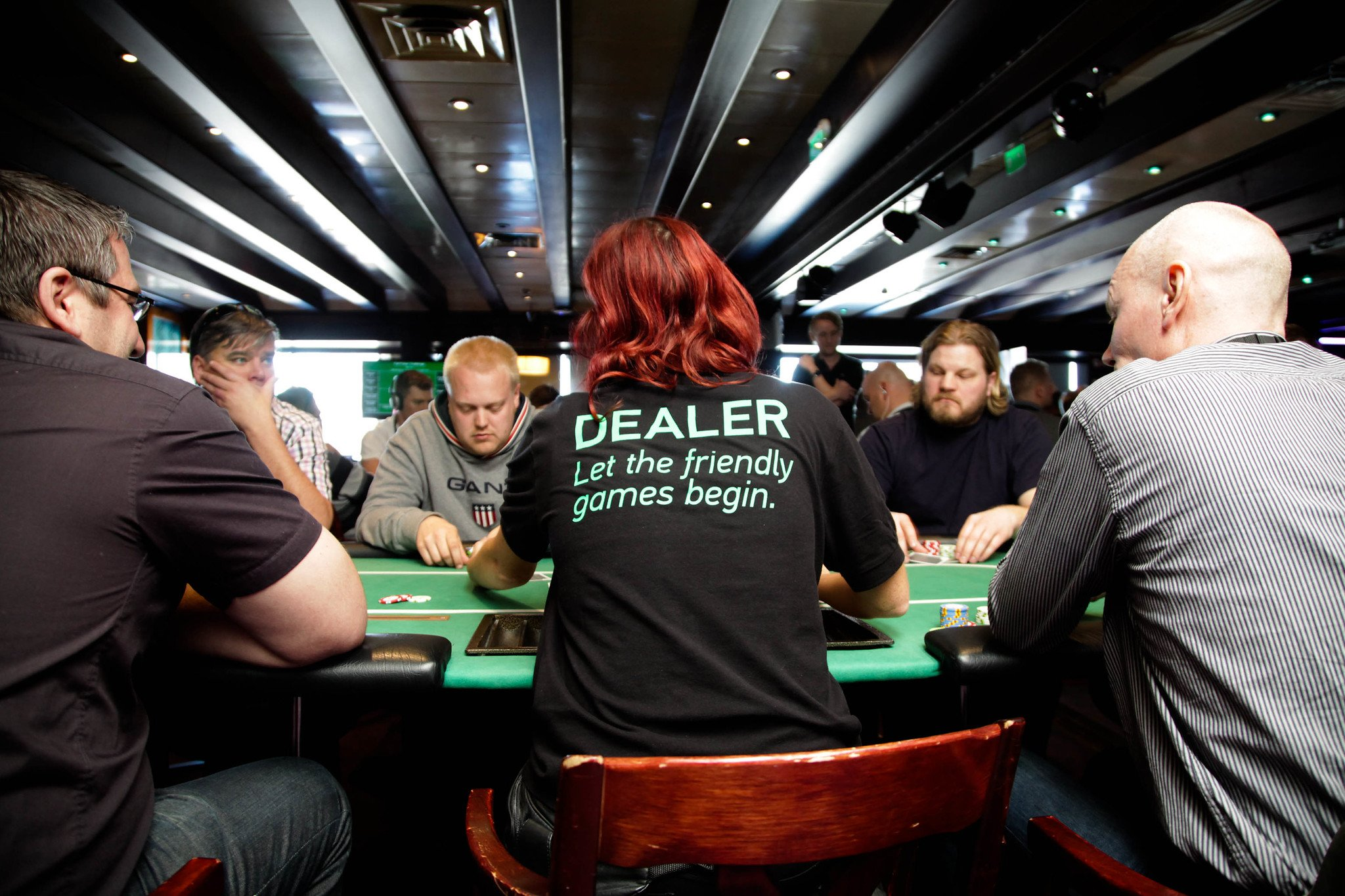When Professionals Run Into Problems With Online Casino