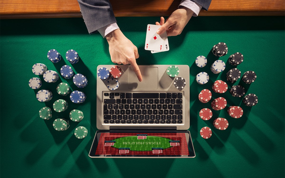 Warning: What Can You Do About Casino Proper Now