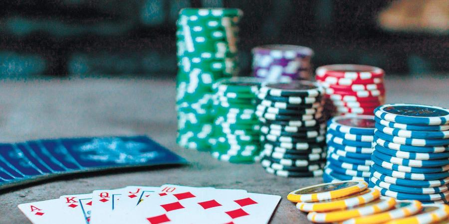 The Stuff About Gambling You Probably Hadn't Thought of. And Really Should