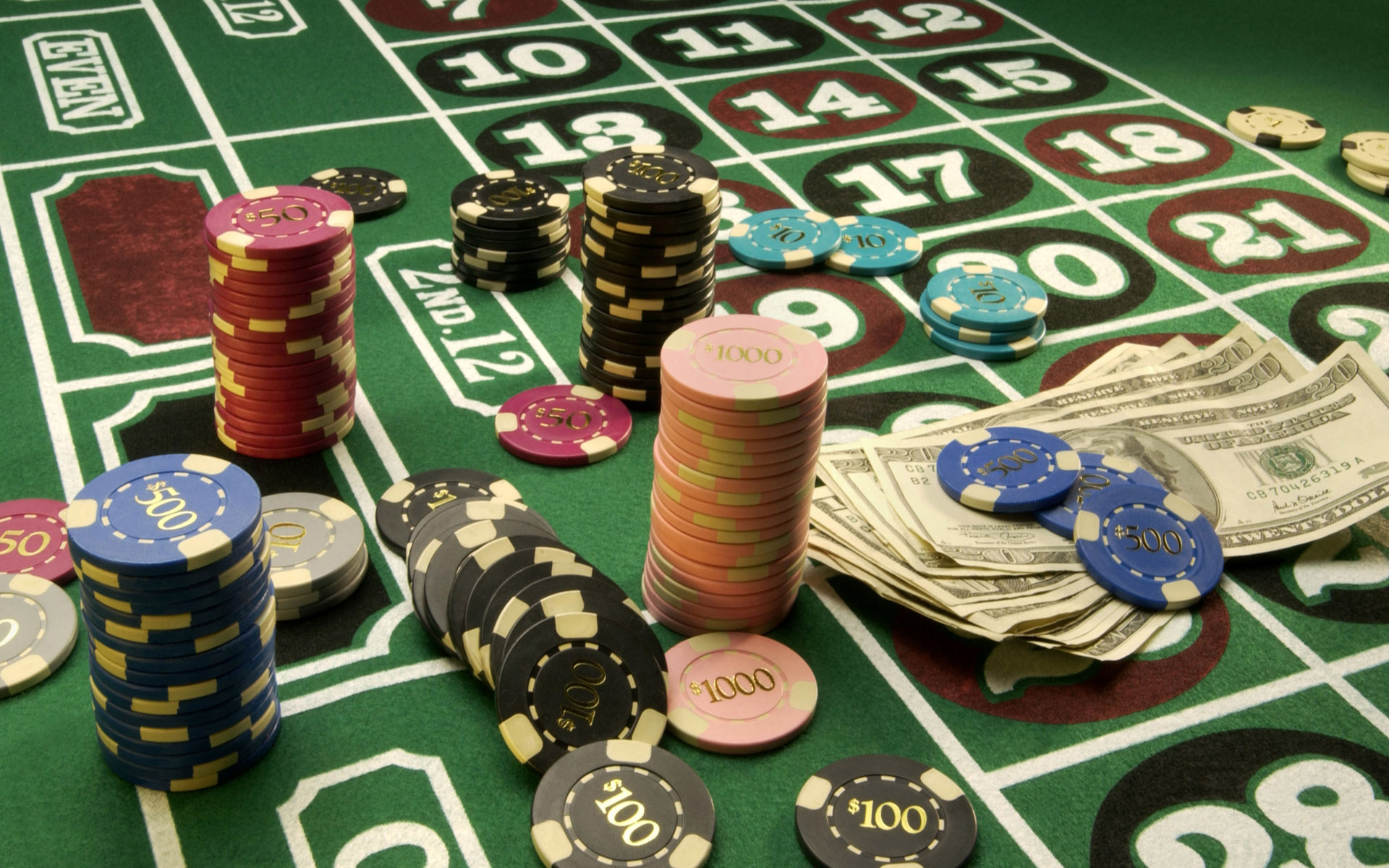 Casino Changes Actionable Tips