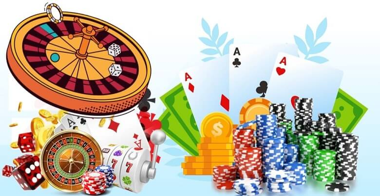 Three Things Your Mom Should Have Taught You About Online Casino