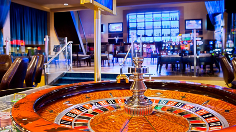 Three Solid Reasons To Avoid Online Casino