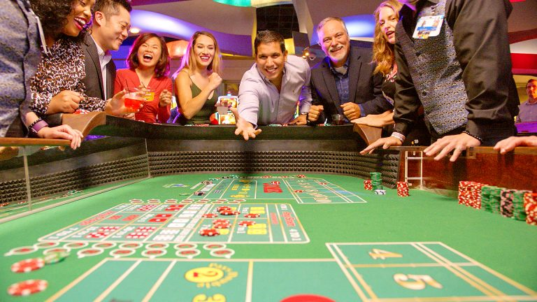 Online Casino For Learners and everybody Else