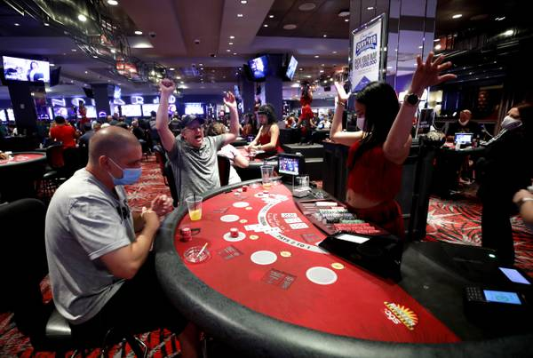How you can Make Your Gambling Look Superb