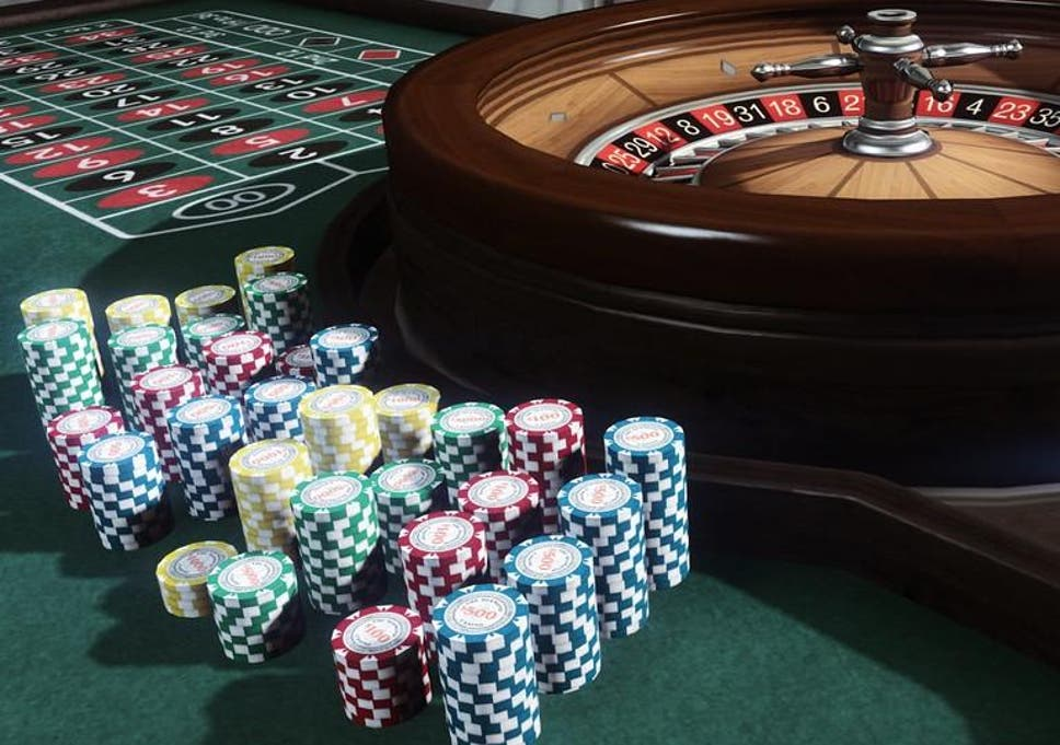 Online Casino And The Chuck Norris Impact