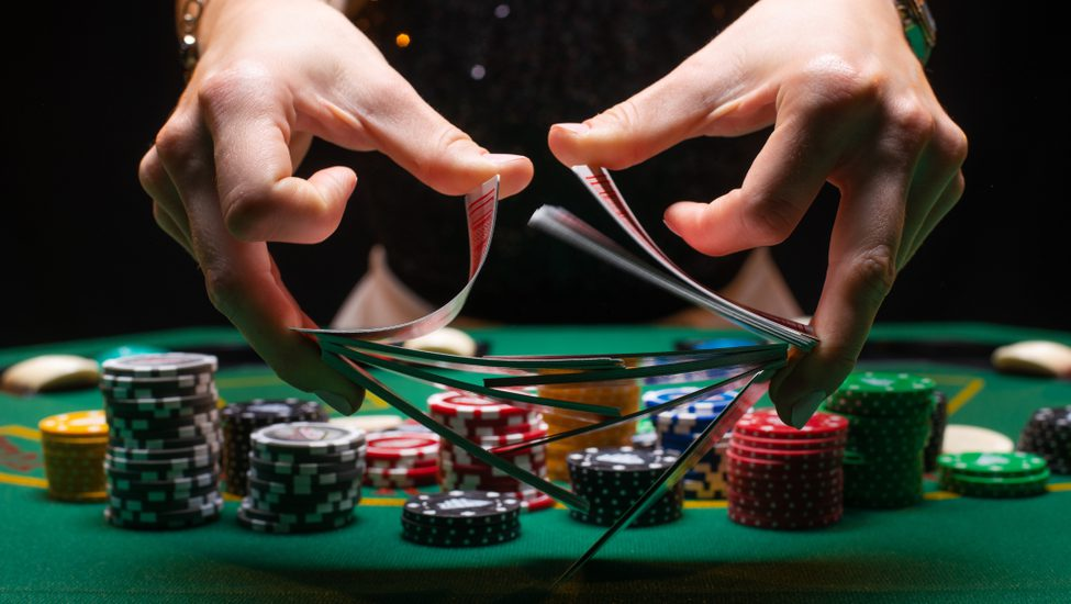 Casino? It's Easy Should You Do It Good