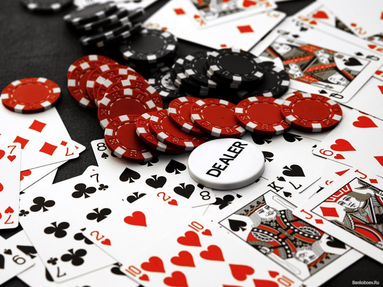Casino Made Simple – Even Your Kids Can Do It