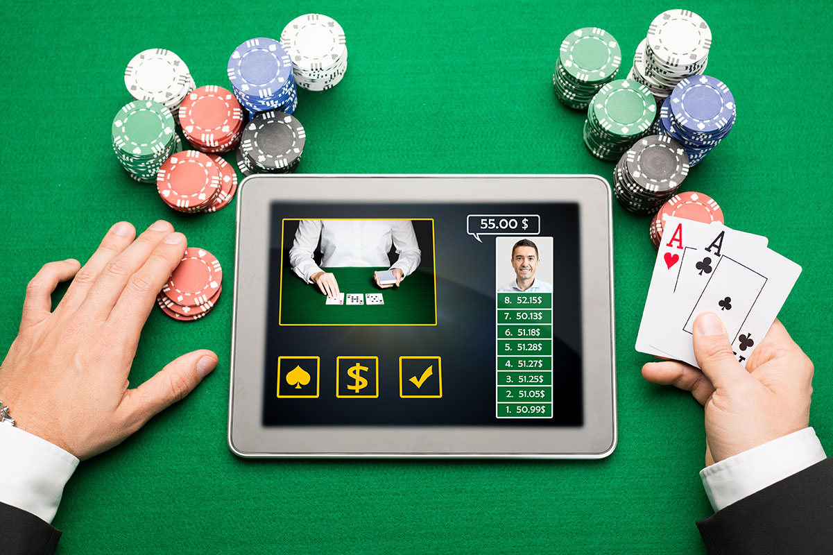 Construct A Online Casino Anybody Could Be Happy