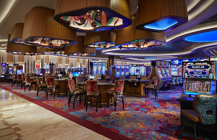 Proof That Casino Is exactly What You