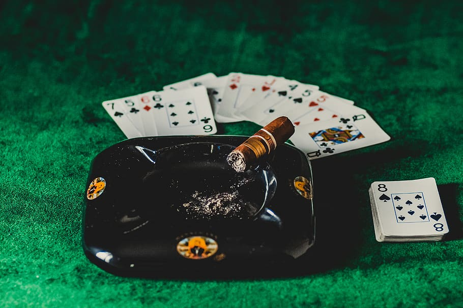 Myths About Online Gambling Retains You From Rising