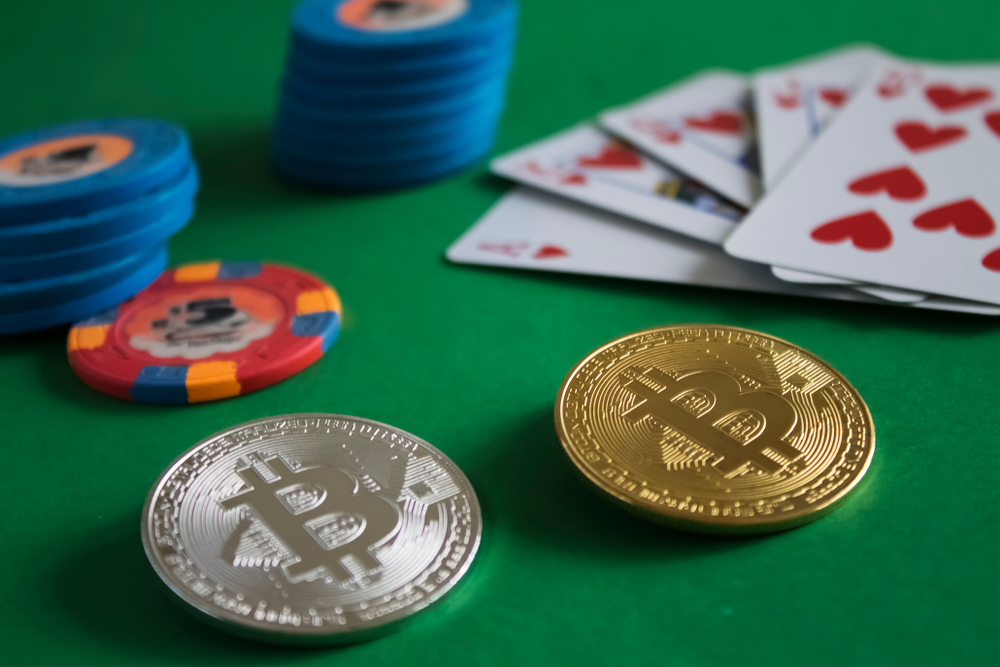 AurumAge Bit Coin Casino