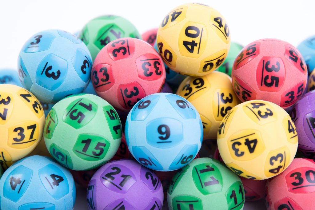 Play Online Lottery Perform Our Online Lottery To Acquire