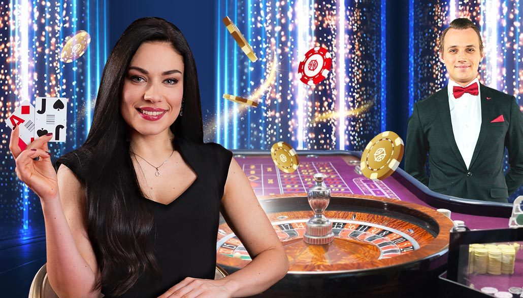 Perform Lightning Roulette – Play Live Casino Games