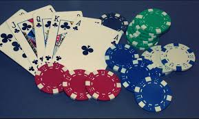 Things To Check When Picking A Casino Online