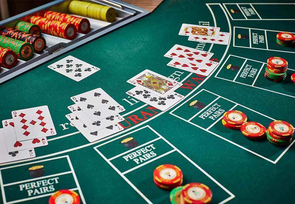 Ways You Can Remove Poker Out Of Your Company