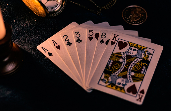 The Affect Of Casino In Your Clients Fans