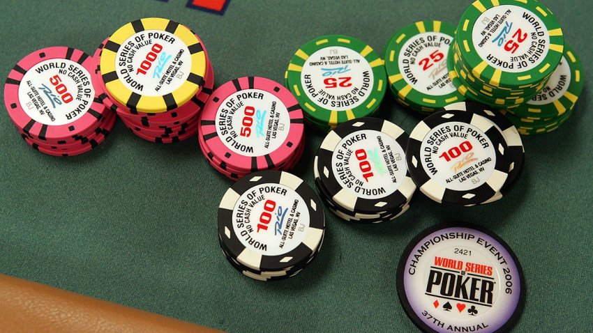 9 Little Adjustments That Could Have A Substantial Impact In Your Casino