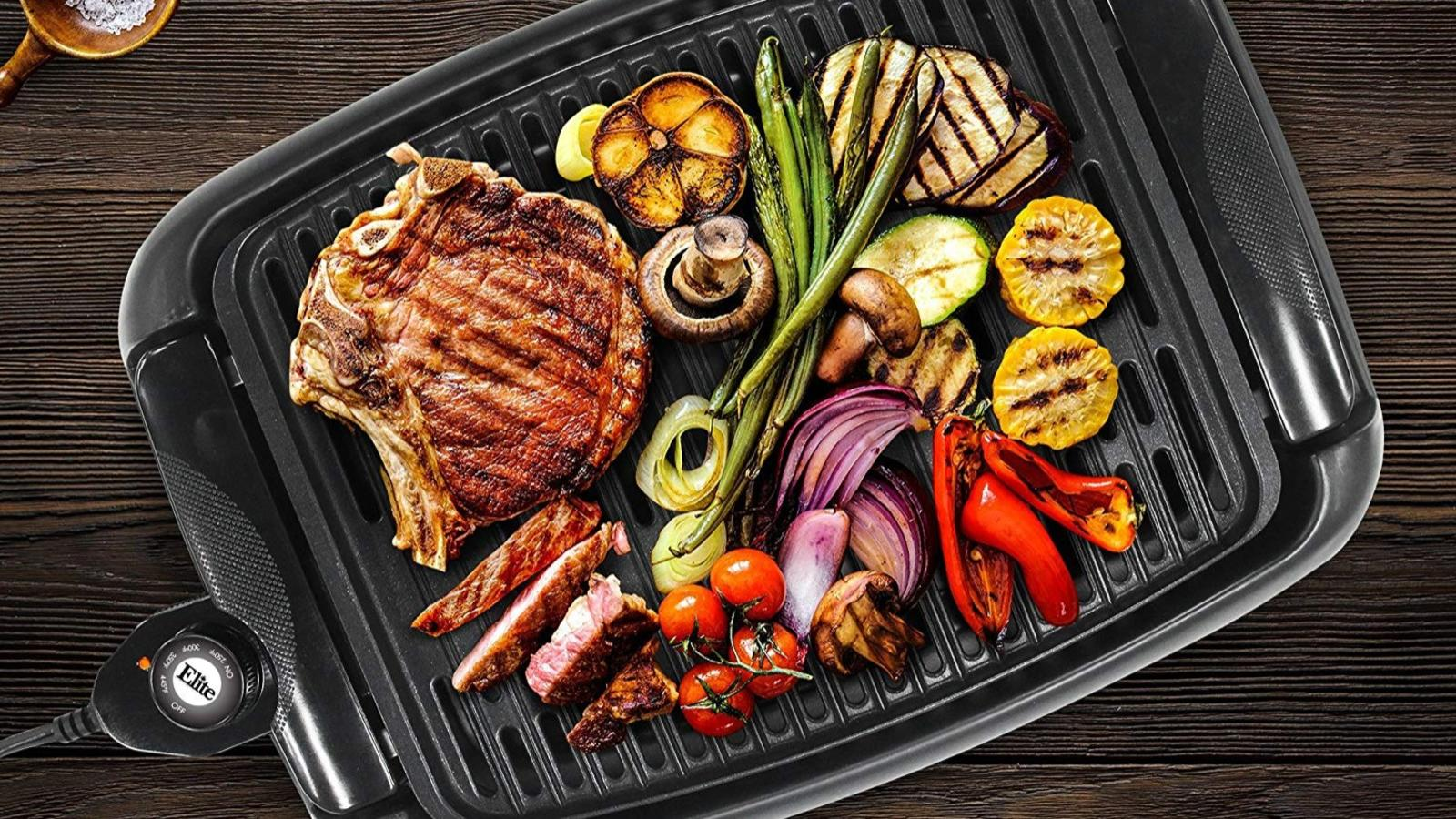 Lessons Regarding Indoor Grill Reviews You Required