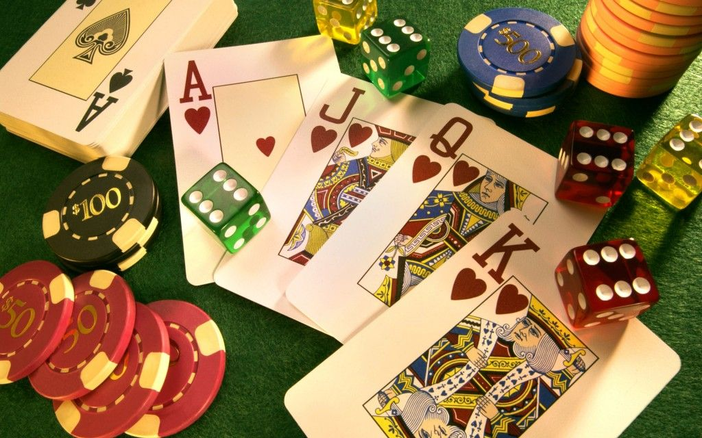 Just How Eco-friendly Is Your Gambling?