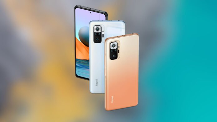 What is Redmi Note 10 Pro And how Does It Work