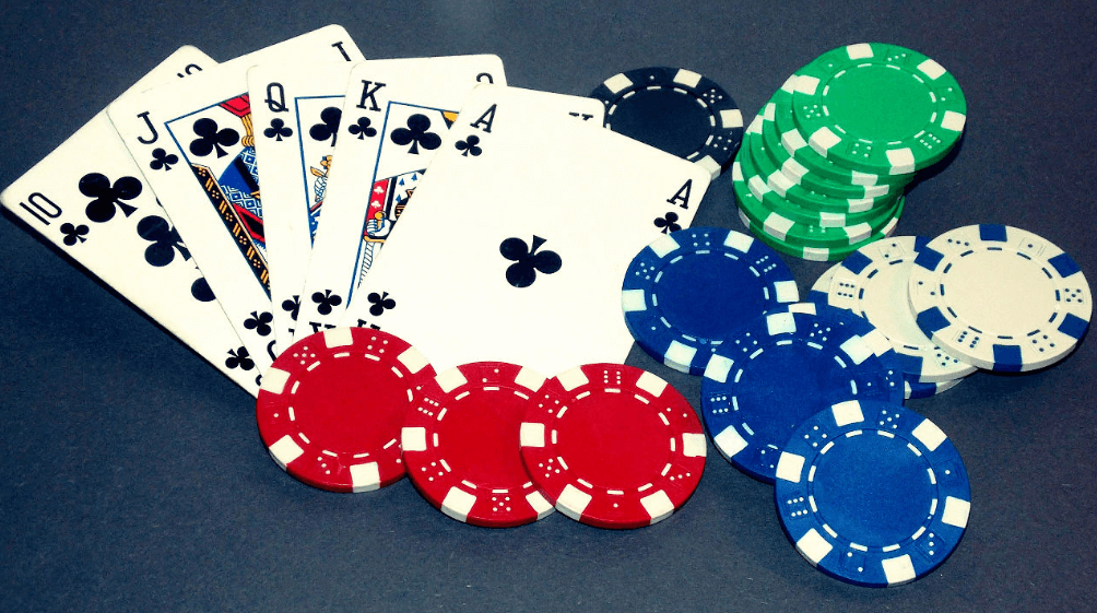 Find out how to Lose Money With Casino