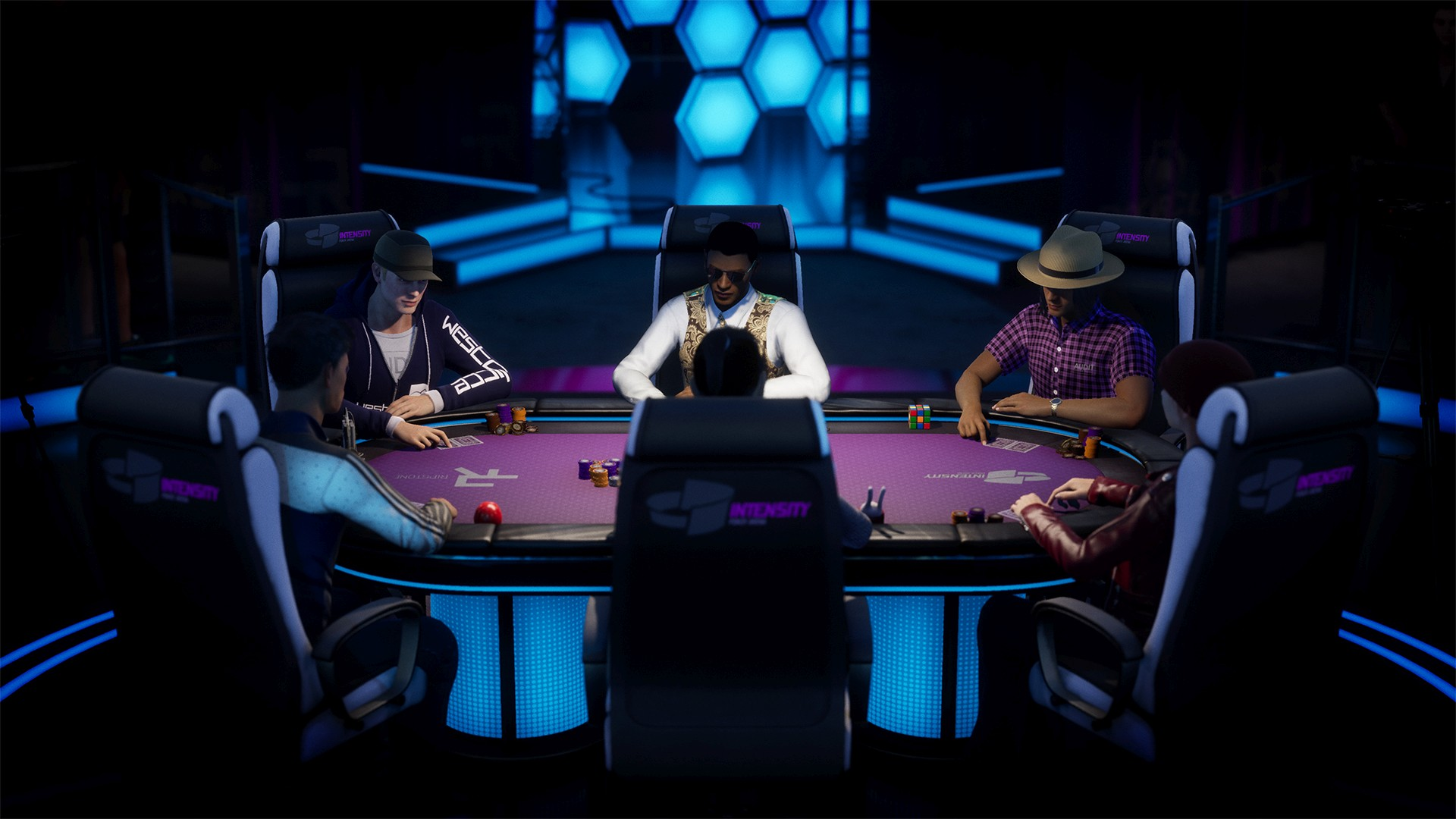 The whole lot You Wanted to Learn about Casino and Were Afraid To Ask