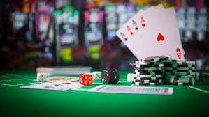 Ways To Have A Extra Interesting Casino