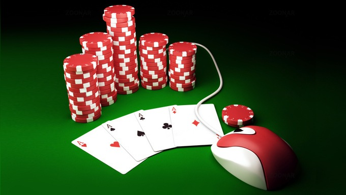 If You Read Nothing Else At This Time Learn This Report On Gambling