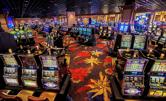 Suggestions From A Online Casino Professional