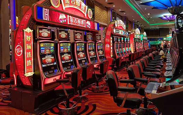 Essential Elements For Gambling