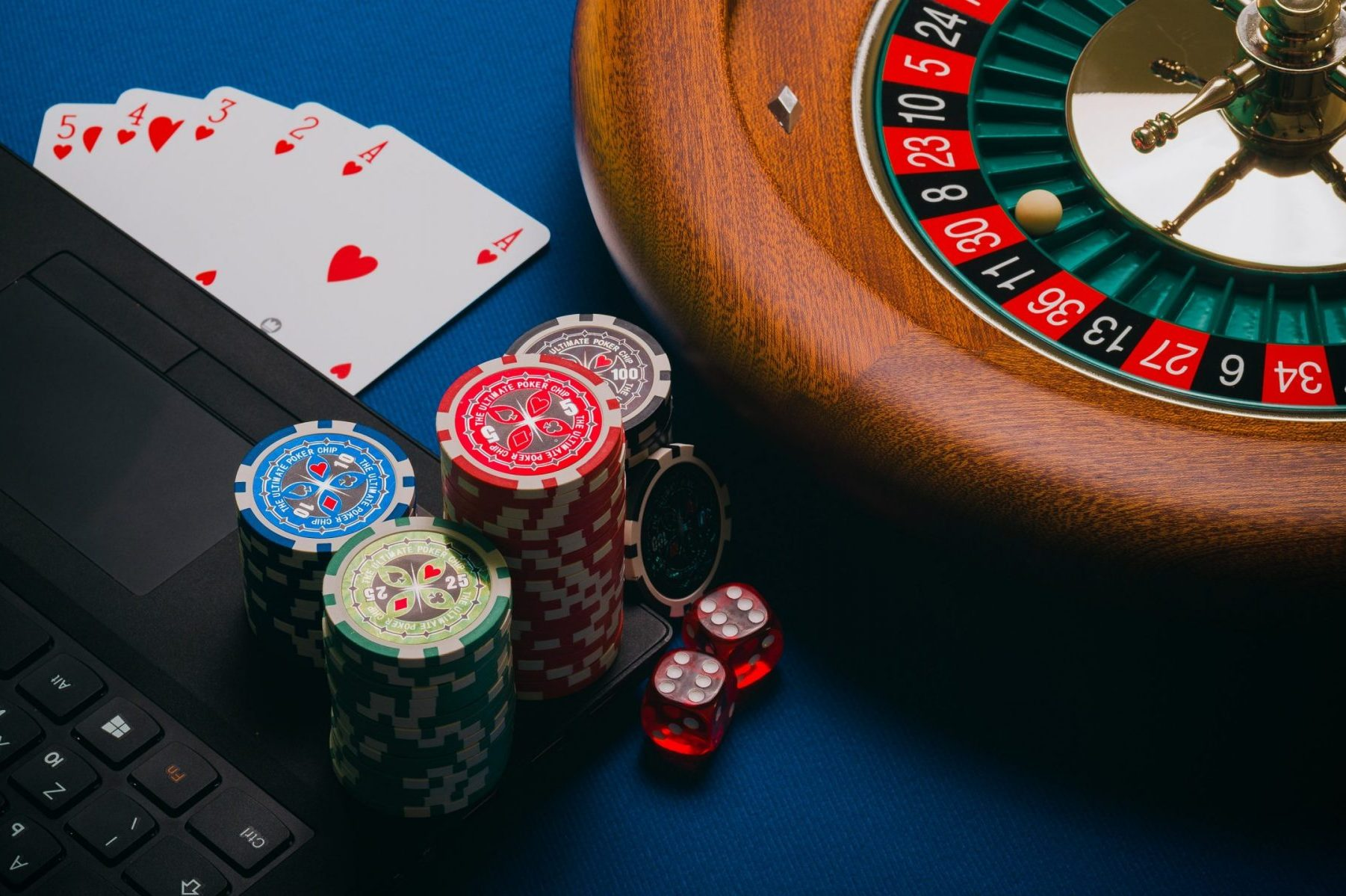 Little Recognized Methods To Make The Most Out Of Gambling