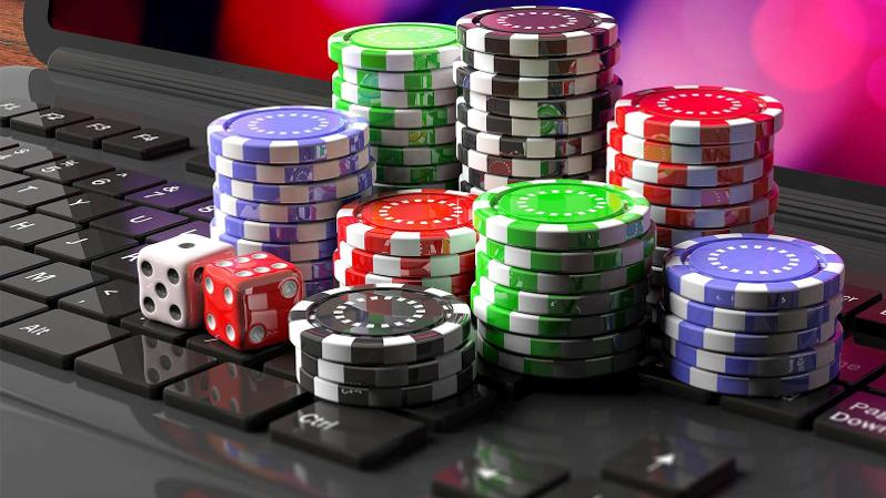 The Next Five Things You Should Do For Casino Success