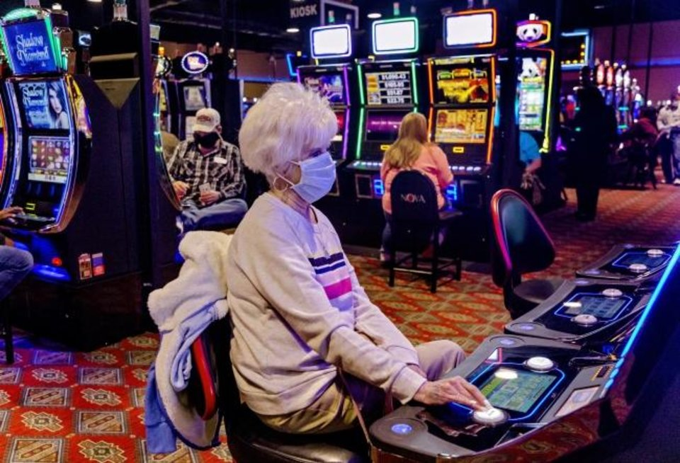Gambling - Pay Attention To These 10 Alerts