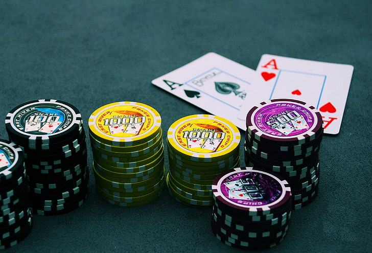Online Gambling Should Be Arduous Read These 9 Methods Get A Head Begin